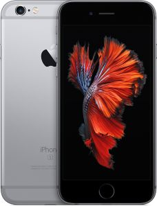 9a7b8dd4178 Apple iPhone 6S Plus with FaceTime - 128GB