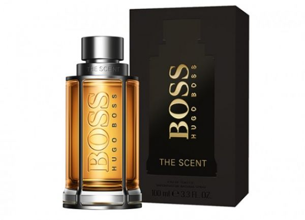 ec6028828f The Scent by Hugo Boss for Men - Eau de Toilette, 100ml | Souq - Egypt