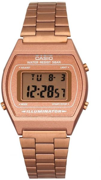bb591ed0d23 Casio Vintage B640Wc-5Adf For Unisex-Digital