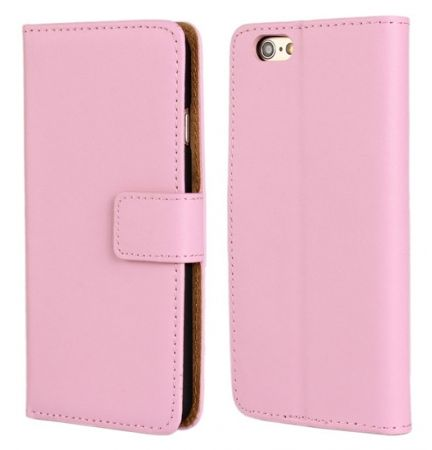 Calans Apple iPhone 6S Plus iPhone 6 Plus RL Wallet Flip Leather