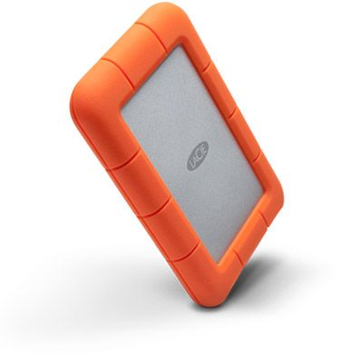 Lacie Rugged Mini 2 Tb Usb 3 0 External Hdd Hard Disk Drive