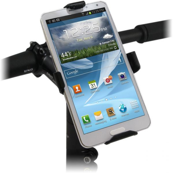 408e218fb0f Water Proof Mobile Phone Cradle - Black