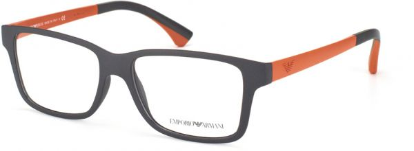 Medical Glasses Without Lenses For Men by Emporio Armani - 3018 5126 ...