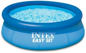 Intex Easy Set Inflatable Swimming Pool 28110