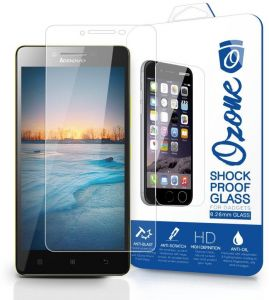 Ozone Lenovo K3 Note A7000 Shock Proof Tempered Glass Screen Protector