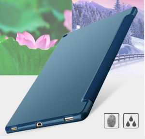 Folding Smart Leather Case Stand Magnetic Protector slim anti fall Back Cover for iPad Pro 12.9Inch