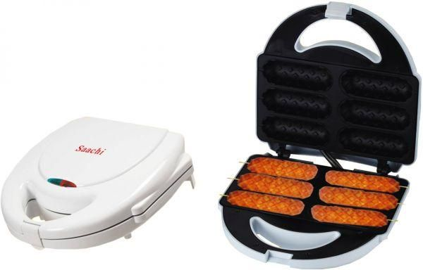 saachi waffle hot dog maker nl hd 1529 souq uae. Black Bedroom Furniture Sets. Home Design Ideas