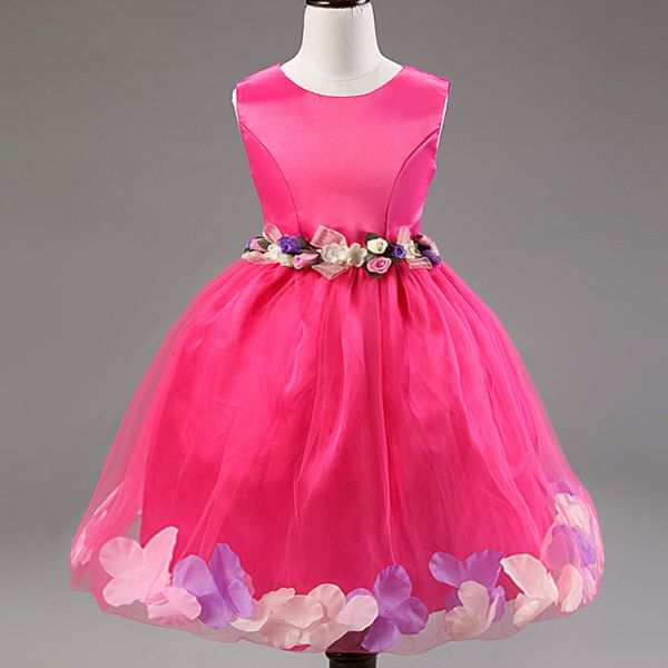 Babywow, Cuts & Fits, Flower Girl Dresses for Women and Girls | Souq.com