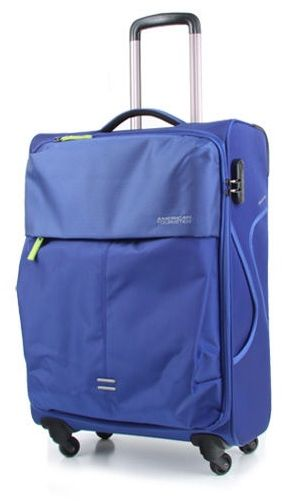 b0a8a9767b81 Smart Spinner Travel Bag by American Tourister