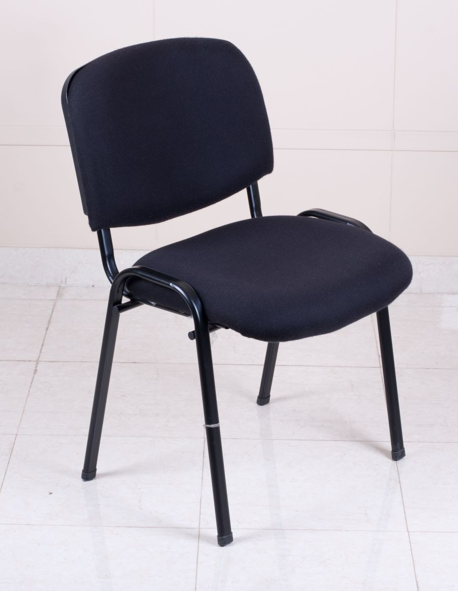 TWT Waiting office chair HT-310 black