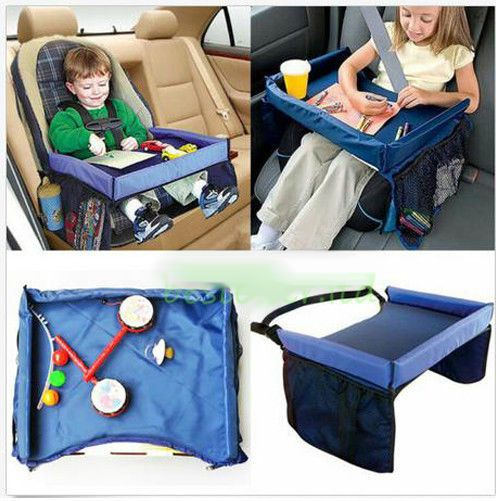 Snack And Play Travel Tray Car Seat
