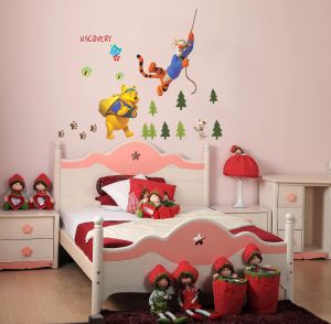 Winnie The Pooh Muurstickers Boom.Sale On Cowboy Stick Sticker Spoil Your Wall Second Nature Vinyl
