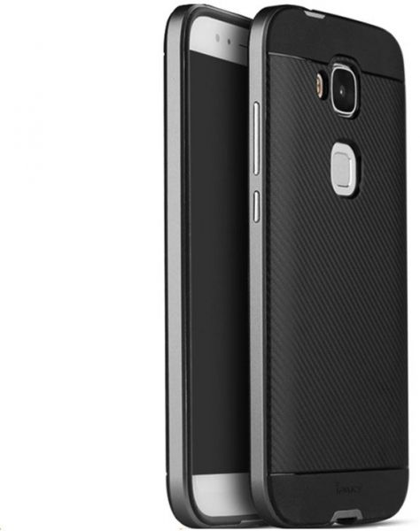 brand new 27670 ee920 iPaky TPU Soft Rubber Skin Huawei G8 Case | Souq - Egypt
