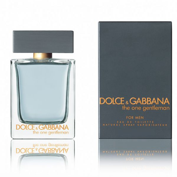 98a8cc47434d9 The One Gentleman by Dolce and Gabbana for Men - Eau de Toilette ...