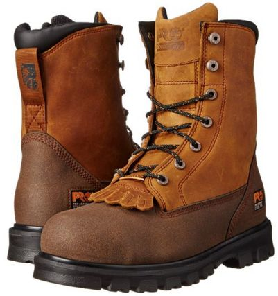 Timberland PRO Brown Safety Boot For Men Price Review And Buy In Kuwait Kuwait City Ahmadi ...