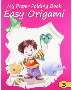 My Paper Folding Book Easy Origami Book 2 - Paperback : Buy Online ... | 300x240