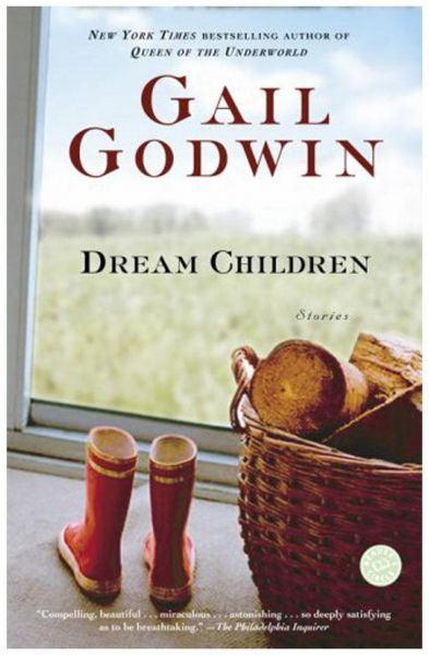 a literary analysis of a sorrowful woman by gail godwin
