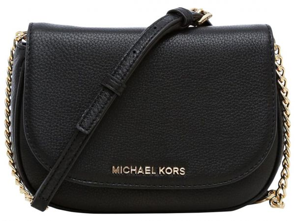 0abab441373a Michael Kors 32F5GBFC1L-001 Bedford Small Crossbody Bag for Women ...