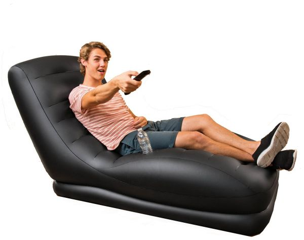 Inflatable Relaxing Chair
