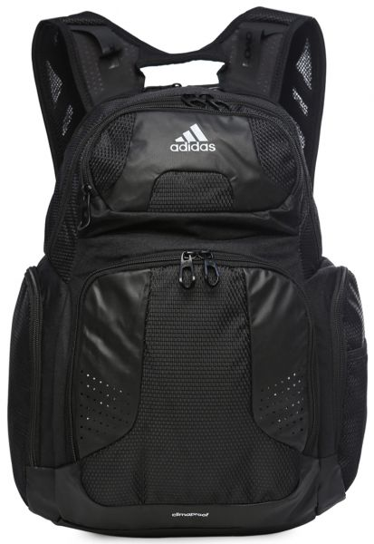 56b5b5b645 Adidas Climacool Team Strength Backpack For Unisex - Polyester ...