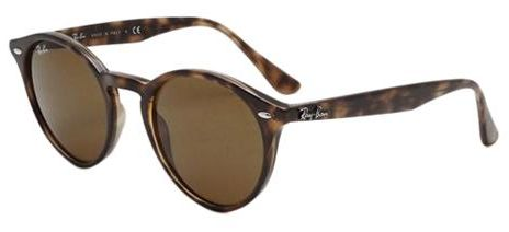 1432864526a22 Ray-Ban Round Unisex Sunglasses - RB2180-710 73   Souq - UAE