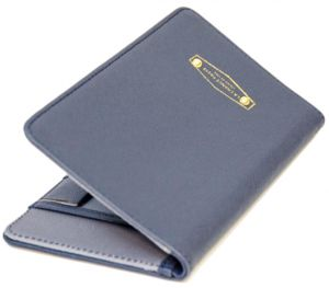 be10d90edb2d nine lady wallet dark blue | Al Rasasi,Calvin Klein,Michael Kors ...