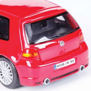 Maisto Diecast 1 24 Volkswagen Golf R32 (Color may vary) 5a1e65063267