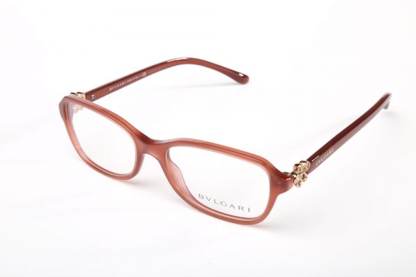 Buy Bvlgari Medical Glasses Without Lenses For Women - 4072B 5265 52 ...