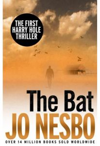 The Bat: A Harry Hole Thriller by Jo Nesbo - Paperback