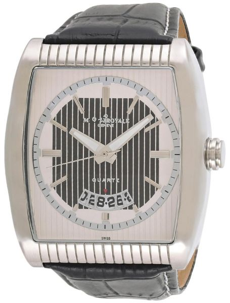 Mount Royale Watches  Buy Mount Royale Watches Online at Best Prices ... 01606bc68b
