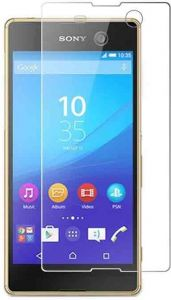 Tempered Glass Screen Protector For Sony Xperia M5 - M5 DUAL