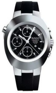 b40247625 Rado Original Chronometer Watch for Men - Analog Rubber Band - R12694159