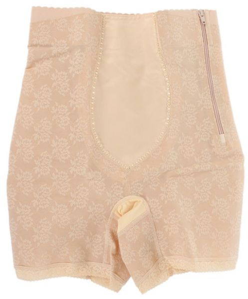 02710728f6 GabriaLLa Asg-973 AbdominaL And Back Support GirdLe - Light Pink