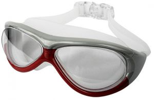 41bf6dfd3d2f Adult HD anti fog goggles swimming glasses