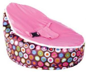 Magnificent Pink Baby Bean Bag Bralicious Painted Fabric Chair Ideas Braliciousco