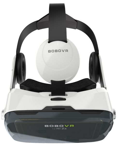 62d0d5ff5f2 Xiaozhai Z4 BOBOVR VR Box 120° FOV 3D VR Virtual Reality Headset Private  Theater For Smartphones