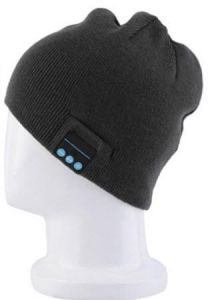 fc65dbec607 Beanie Hat With Hedphone Bluetooth
