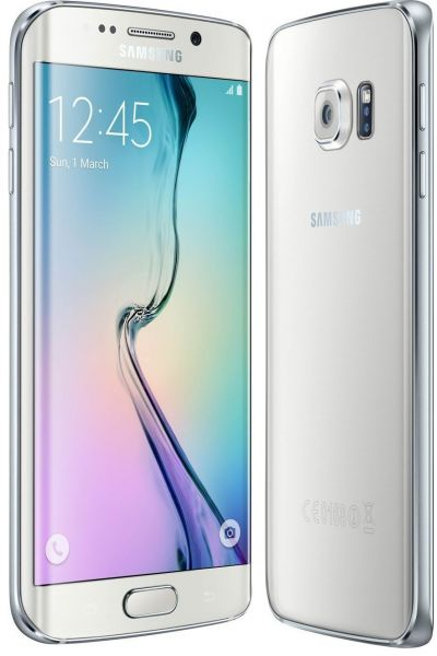 samsung galaxy s6 edge plus lte 32gb white sm g928c souq uae