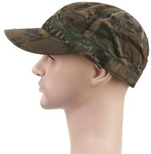 6ff29d0727f Man Camouflage Military Hats Outdoor Sun Hat Sports Cap Hunting Camping