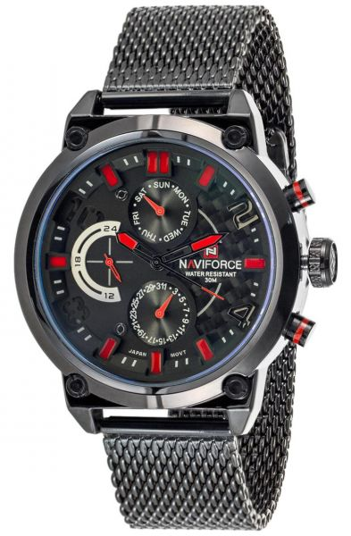 99422e3e144 Naviforce Watches  Buy Naviforce Watches Online at Best Prices in ...