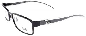 7e69ec88564 Dolce And Gabbana DG 4159 Col.BR Woman Matt Black Optical Frame Size 51