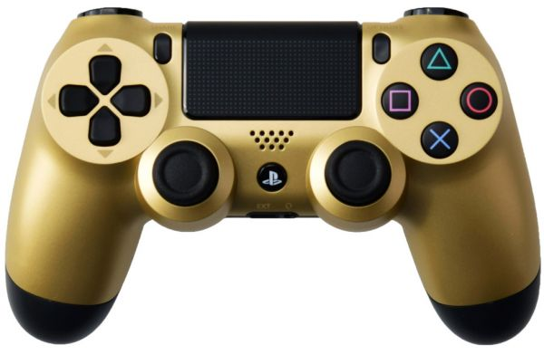 Game Controller Ps4