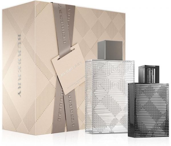 ed45259a559 Burberry Brit Rhythm For Him 2 Pieces Gift Set