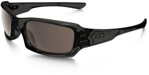 e9c167dd5b Oakley Fives Squared Rectangle Men s Sunglasses - Smoke Gray 009238-05-  54-20-133
