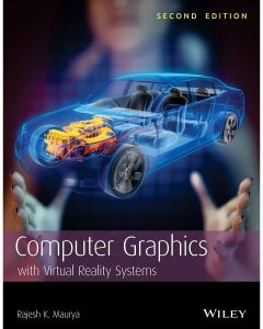 Computer graphics with virtual reality systems second edition by computer graphics with virtual reality systems second edition by rajesh k maurya paperback price review and buy in kuwait kuwait city ahmadi souq freerunsca Choice Image