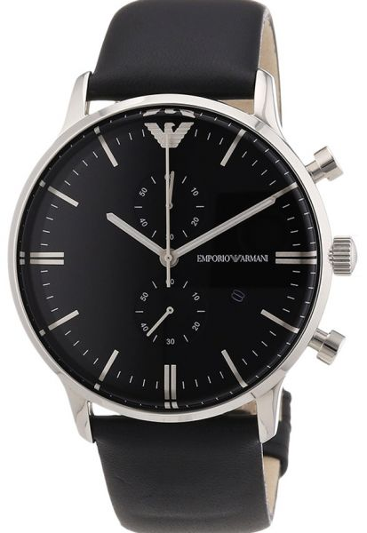 Emporio Armani Watches  Buy Emporio Armani Watches Online at Best ... bc590234299