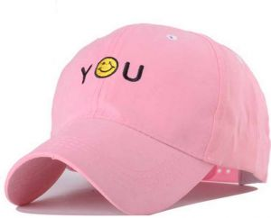 c9a4394a45c Pink Canvas Cowboy Hat For Girls