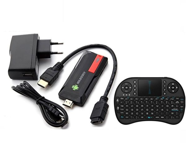 Smart TV Android Stick HDMI-WIFI-2G-8G