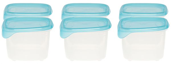 This item is currently out of stock  sc 1 st  Souq.com & Souq | Curver Fresh \u0026 Go Food Storage Containers 6 Pieces | UAE
