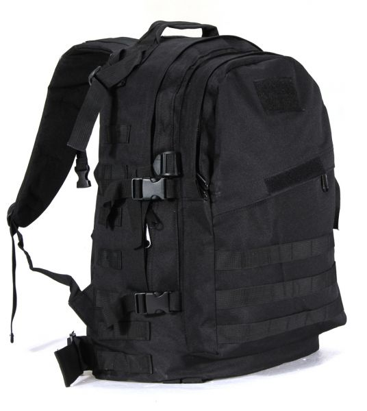 40L Molle 3D Tactical Outdoor Military Rucksack Backpack Bag Camping ... 9873c77160920